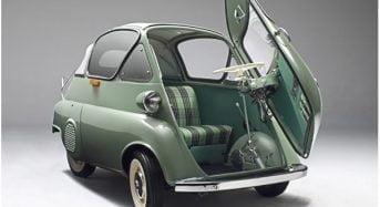 História do surgimento da BMW
