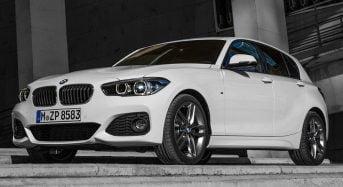 BMW Série 1 – Novo modelo traz novidades na mecânica e estética