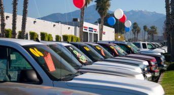 Carros Usados – Confira dicas para fazer uma boa compra do veículo