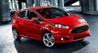 Ford Ka, Fiesta e Focus têm preços elevados neste ano