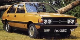 FSO Polonez – História e características do antigo carro