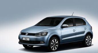 Volkswagen lança linha 2015 do Gol, Voyage e Saveiro no mercado