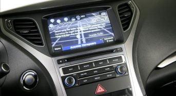 Hyundai Azera – Nova versão reestilizada chega ao Brasil