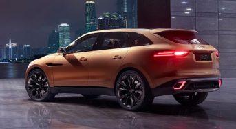 Jaguar F-Pace – Primeiro SUV da montadora será lançado em 2016