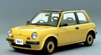 mini automóveis Kei Car é uma opção para o trânsito no Japão