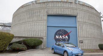 Nissan firma parceria com Nasa para fabricação de carro autônomo
