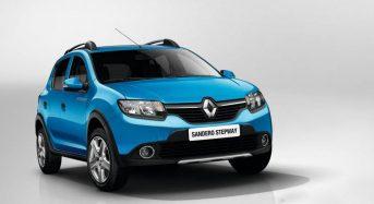 Renault Sandero Stepway 2015 – Confira uma análise sobre a nova geração do modelo