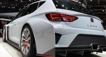 Seat Leon Cupra ST – Nova perua de alto desempenho foi lançada