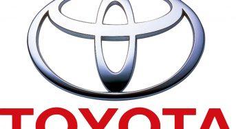 História e surgimento dos primeiros modelos da Toyota