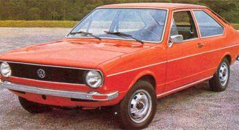 Histórico do Volkswagen Passat no Brasil
