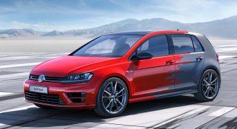 Volkswagen Golf recebeu novas funcionalidades tecnológicas