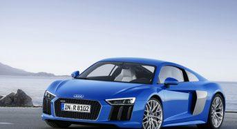 Audi R8 E-Tron – Lançamento e Detalhes do Carro