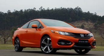 Novo Honda Civic Si 2015 – Lançamento, Novidades e Preço