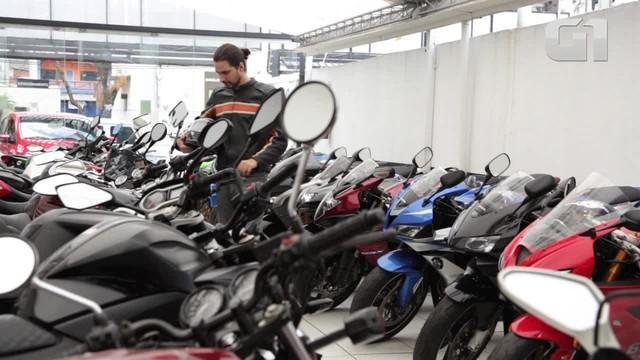 Comprar-Moto