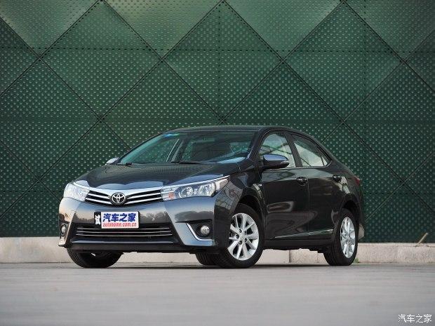 Corolla-Hybrid