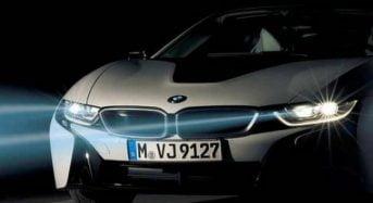 Farol a Laser – Nova Tecnologia pode Substituir Lâmpada LED nos Carros