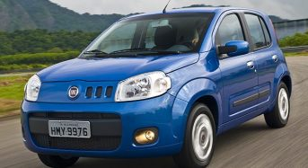 Novo Fiat Uno Attractive – Preço e Novidades