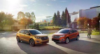 Novo Ford Edge – Novidades e Preço nos EUA