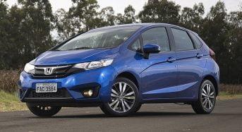 Recall do Honda Fit – Problema no Tanque de Combustível