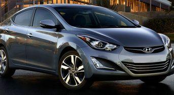 Hyundai Elantra 2015 – Novidades e Preço