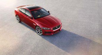 Jaguar XE é Eleito o Carro Mais Bonito de 2014