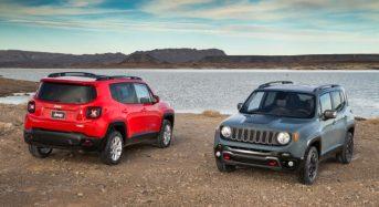 Jeep Renegade – Produção e Venda no Brasil