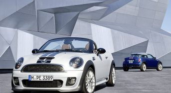 Fim do Mini Roadster e Coupé