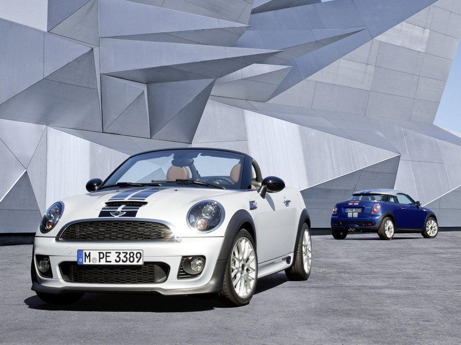 Mini-Roadster-e-Coupe