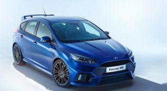 Novo Ford Focus Reestilizado deve chegar ao Brasil em Breve