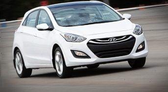 Novo Hyundai i30 virá com Turbo e Câmbio de Dupla Embreagem
