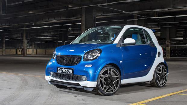Smart--Fortwo