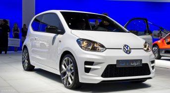 Volkswagen Up ganha Novo Motor Turbo
