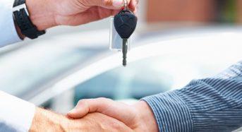 Venda de Carros Importados Registra Queda em Janeiro de 2015