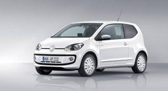 Volkswagen Up bate Recorde de Vendas em Janeiro de 2015