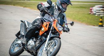 Recall da Yamaha XTZ 150 Crosser – Problema na Roda Traseira