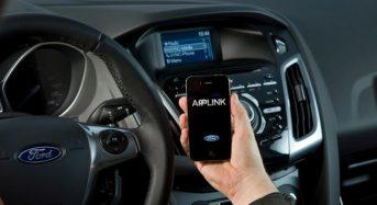 Ford dá novos aplicativos para o Sistema SYNC AppLink