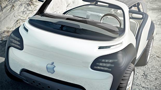 apple-carro