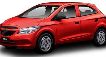 Chevrolet Onix 2015 – Prós e Contras do Carro