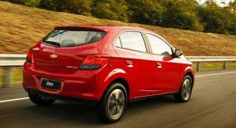 Chevrolet Onix – Motivos pelo Qual o Carro Vende Bem