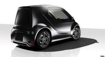Montadora alemã lança carro elétrico ideal para estacionar