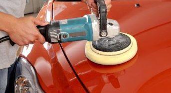 Como cuidar da pintura do carro para evitar a desvalorização?