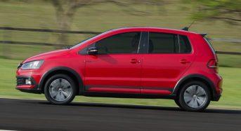 Volkswagen Fox Pepper chega por R$ 53 mil