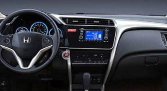 Honda City 2015 – Características e lançamento no Brasil