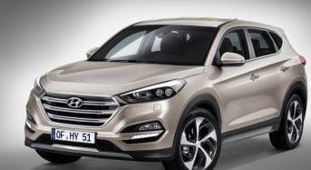 Hyundai vai voltar a chamar o ix35 de Tucson em nova geração