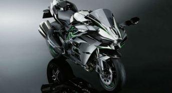 Kawasaki Ninja H2 – Novo modelo será lançado no Brasil