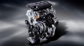 Kia Kappa – Detalhes do Novo Motor 1.0 Turbo