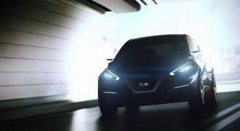 Nissan Sway – Carro conceito será apresentado em Genebra