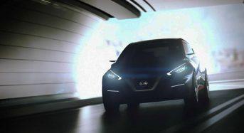Nissan March – Novo modelo terá Sway como base