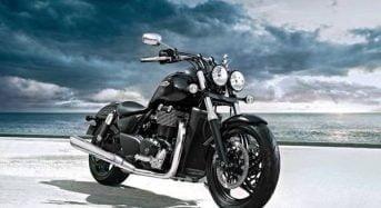 Nova Triumph Thunderbird Storm – Lançamento da moto