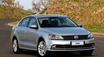 Novo VW Jetta chega no mês de Abril por R$ 75 mil